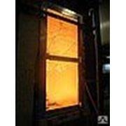 Противопожарные окна EI 60 фото
