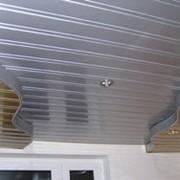 Устройство подвесного потолка фото