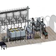 Завод комбикормовой до 5 тонн в час фото