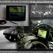 Спутниковый навигационный прибор СНП-1 фото