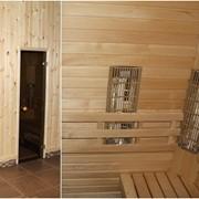 Инфракрасная баня в оздоровительном комплексе Карпаты фото
