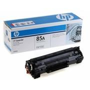 Заправка лазерного Картриджа HP (Q2612A, CE285A, CВ436А) фото