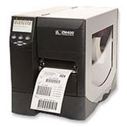 Принтер термотрансферный Z Series Zebra фото