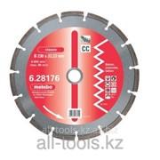 Алмазный круг Classic , 230мм, бетон, сегментированый Код: 628176000 фото
