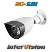 Цифровая видеокамера 3G-SDI-2200WECO InterVision 1080P 2.1 Мр f=3.6mm 300035 фото