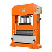 Пресс гидравлический STALEX HPB-1500 фото