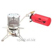 Мультитопливная горелка Kovea Booster DUAL MAX KB-N0810 фото