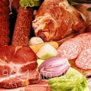 Добавки функциональные для мясной промышленности фото