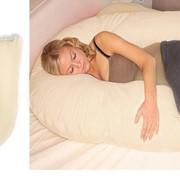 Подушка U фото
