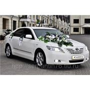 Аренда автомобиля на свадьбу фото