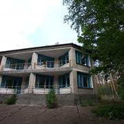 Комплекс строений и сооружений детского оздоровительного лагеря «Фантазия» фото