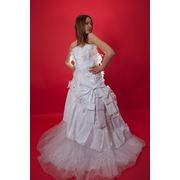 Прокат свадебного платья Линда фото