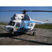 Вертолет МИ-2 фото