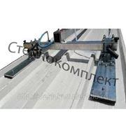 Вакуумное подъемное устройство CL-K для стеновых и кровельных сэндвич-панелей фото