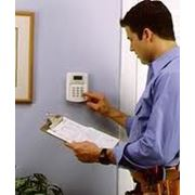 Монтаж охранной сигнализации в квартире фото