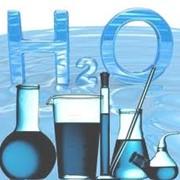 Исследования качества воды из городского водопровода, бюветов, скважин, родников, колодцев по всем регионам Украины. фото