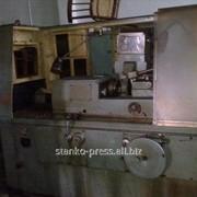 Зубошлифовальный станок 5К822 фото
