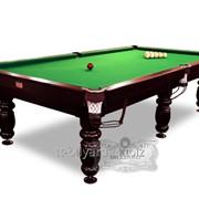 Бильярдный стол КЛАССИК 2 фото