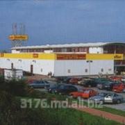 Супермаркеты и магазины с БМЗ. фото