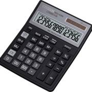 Калькулятор Citizen 16-ти разр. SDC-435N фото