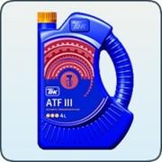 ТНК ATF III фото