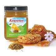Мед на экспорт в Молдове фото