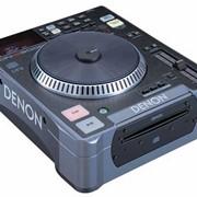 Одиночный CD-проигрыватель Denon DN-S3000 фото