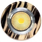 Светодиоды точечные LED SPD-DBWFDF ROUND 3W 5000K фото