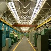 Технологические решения промышленных предприятий фото