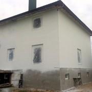 Теплоизоляция жидкая Фасад фото