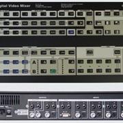 Цифровой аудио-видео микшер ODYSSEY DVM-101 фото