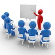 Обучающие семинары фото