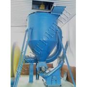 Оборудование для производства топливных гранул фото