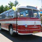 Продаж автобусів фото