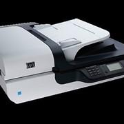 Сканер HP Scanjet N6350 фото