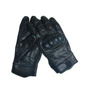 Перчатки тактические Gripper (кожа) 12504102 фото
