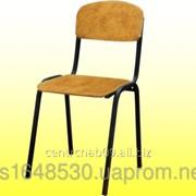Стул полумягкий ISO, 0221 фото