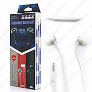 Внутриканальные наушники Samsung Headset IG935 White (Белый) фото