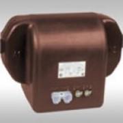 Опорно-проходной трансформатор тока ТПЛ-10 фото