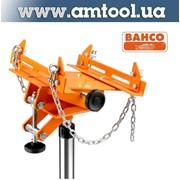 Универсальная опора для стоек 2,5 т Bahco BH5US1000 фото