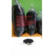 Активированный Кокосовый уголь 4,0 кг фото