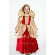 Прокат детских карнавальных костюмов Королевство фото