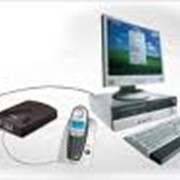 Оборудование для передачи голоса и видео через Интернет или интранет (VoIP) фото