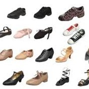 Производство обуви, Пошив обуви фото