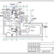 Проектирование водоснабжения и канализации. фото