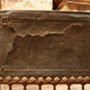 Реставрация кожаных изделий фото