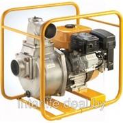 Мотопомпа бензиновая Subary PTX 401, для слабозагрязненной воды фото