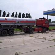 Трапнспорт по перевозке дизтоплива, вакуумного газойля, газового конденсата фото