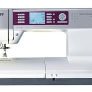 Машина швейная Pfaff Quilt Expression 4.0 фото