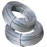 Проволока оцинкованная диаметр 2мм. Стали, сплавы нержавеющие фото